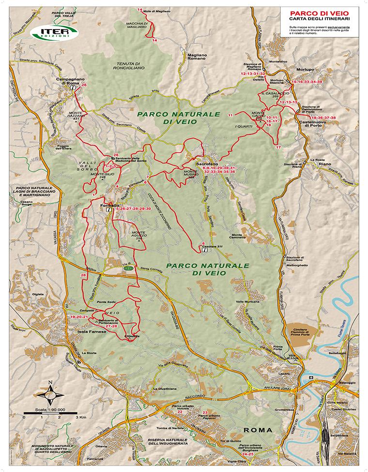 mappa-Parco_Veio