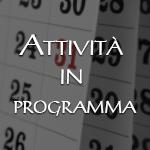 Attività in programma